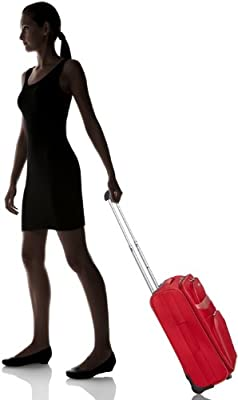 Travelite Valise Orlando 53 cm, 37 L