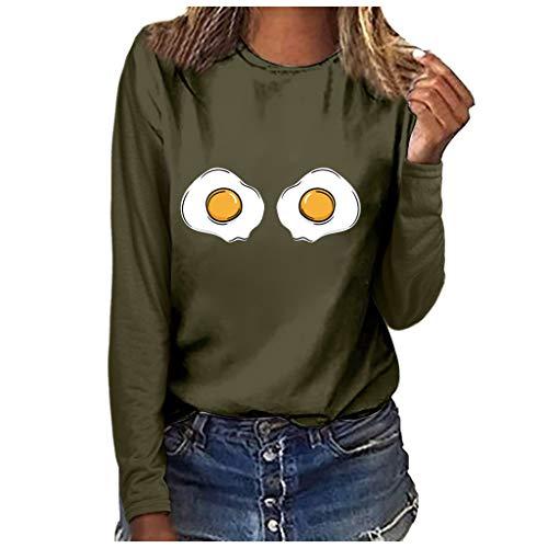 Bauchtanz Kostüm Für Ältere Frauen - Fenverk Pullover Damen Sweatshirt Damen Herbstjacke