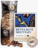 Kenya Blue Mountain 1000g Bohnen