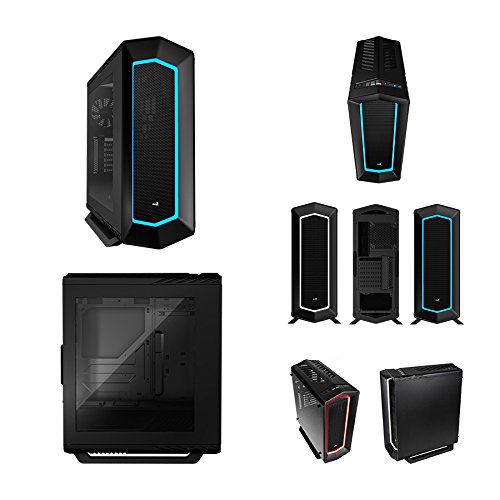 Cheap Sedatech Ultimate Gaming PC Intel i7-7700K 4x 4.20Ghz (max 4.5Ghz), Geforce GTX 1080Ti 11Gb, 32 Gb RAM DDR4 3000Mhz, 1 Tb SSD, 3 Tb HDD, USB 3.1, Wifi, CardReader, HDMI2.0, 4K resolution, DirectX 12, VR Ready, 80+ PSU. Desktop Computer without OS Reviews