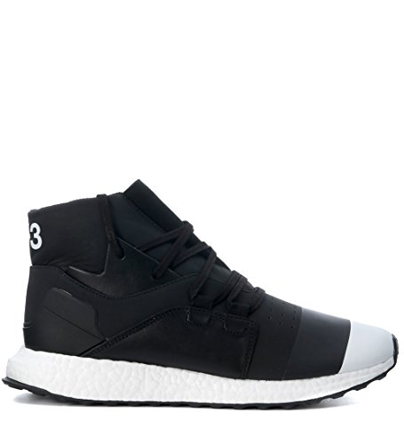 Y-3 KOZOKO HIGH sneaker alte Nero/Bianco