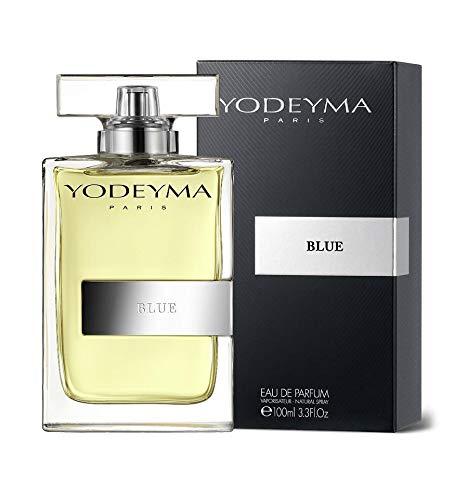 Profumo uomo yodeyma blue eau de parfum 100 ml.