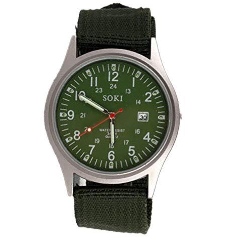 wuayi - -Armbanduhr- U01252