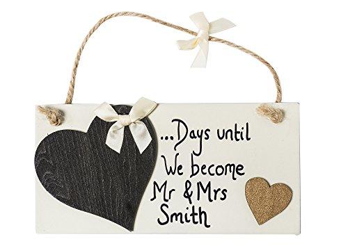 asvp-shopr-personalised-handmade-wedding-countdown-plaque-golden-heart-sign-chalkboard-engagement-gi