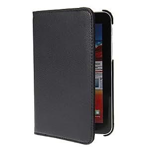 HC- 360 Grad drehbar PU-Leder Tasche für Samsung Galaxy Tab P3100