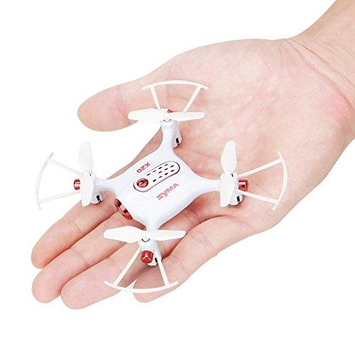 Syma X20 Mini Pocket Drone RC Drone no camera