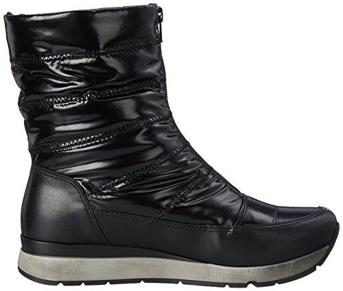 Jenny Ladies Cordoba-st Snow Boots Nero (nero)
