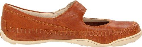 Timberland BARESTEP MJ 42624, Chaussures basses femme Marron-TR-A-4-115