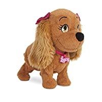 IMC Club Petz Lucy Sing and Dance (English Language Product) Pink