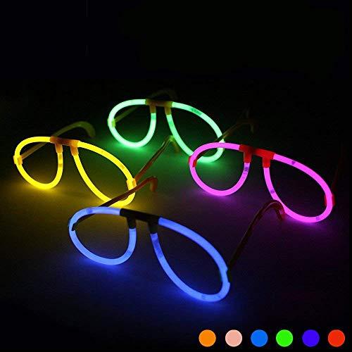 Glowsticks KYC 24 allume lunette...