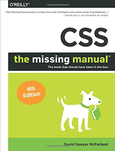 css-the-missing-manual