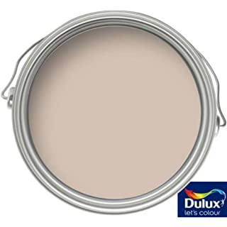 Dulux Soft Stone - Silk Emulsion Paint - 2.5L
