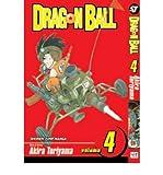 (Dragon Ball Z, Volume 4) By Toriyama, Akira (Author) Paperback on (04 , 2003) - Viz Media - 09/04/2003