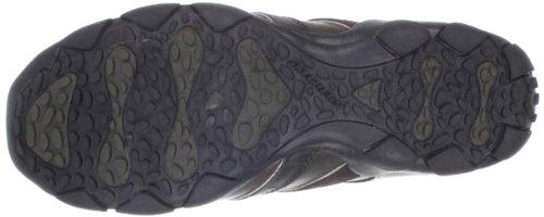 Skechers Diameter, Chaussures de ville homme Marron (Brn)
