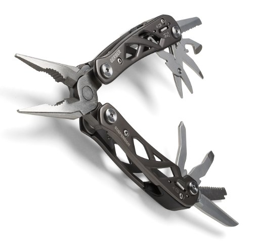 Gerber Multi-Tool Suspension, Grau, GE22-41471 - 4