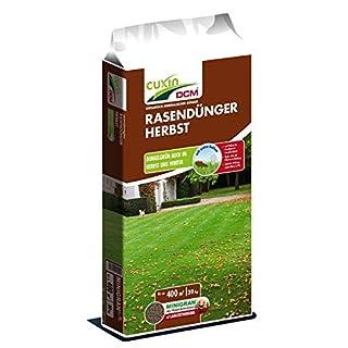 Cuxin Rasendünger Herbst 20kg