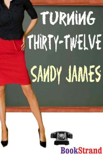 Turning Thirty-Twelve Cover Image