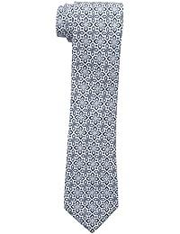 Tommy Hilfiger Men's Petal Neat Slim Tie