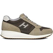 Sneakers Interactive N20 Hogan Uomo Mod HXM2460V580FJS873U