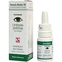 Dr.Willmar Schwabe Germany Dr.Willmar Schwabe Germany Zinerarie Maritima D2 Augentropfen 10 ml preisvergleich bei billige-tabletten.eu