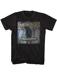 Bon Jovi 'New Jersey' T-Shirt