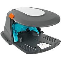 Gardena 4007-20 Garage für Mähroboter, schützt vor direkter Sonneneinstrahlung und bei schwerem Unwetter ( Kompatiblem mit: R40Li und R70Li, Montage: über Ladestation)