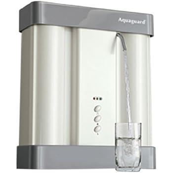 Eureka Forbes Aquaguard Booster 43-Watt Water Purifier