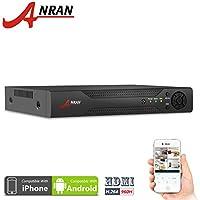 ANRAN a 16 canali, compressione Full 960H D1 H.264 CCTV