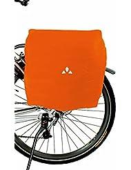 VAUDE Uni Raincover For Bike Bags Radtaschen, Orange, One Size