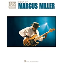 Best of Marcus Miller Songbook (Bass Recorded Versions)