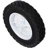 Greenstar 27910 - Ruedas de plástico con hub engranajes-sombrilla, diámetro 203 mm, longitud: 38 mm f1911