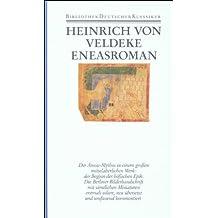Eneasroman: Die Berliner Bilderhandschrift mit Übersetzung und Kommentar