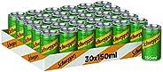 Schweppes Ginger Ale - 150ml (Pack of 30)