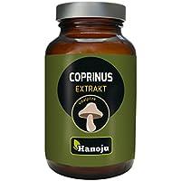 Hanoju Coprinus Pilz Extrakt 400 mg 90 Tabletten preisvergleich bei billige-tabletten.eu