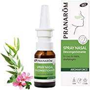 Pranarôm - Aromaforce - Spray Nasal DM Bio - Descongestiona la Nariz - 15 ml
