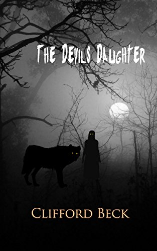 Book cover image for The Devil's Daughter