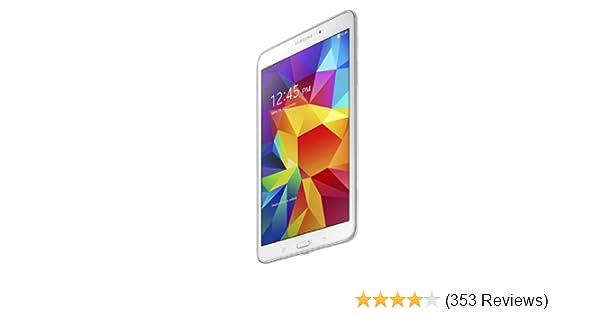 Samsung Galaxy Tab 4 7-inch Tablet (White) - (Quad Core 1 2GHz, 1 5