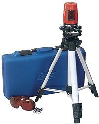 Draper 88640 Selbstnivellierender Rotationslaser Laserklasse 2
