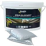 Aqua Blocker, Universalabdichtung, Bauwerksabdichtung, Bostik Dachabdichtung 14kg