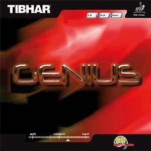 Tibhar Belag Genius