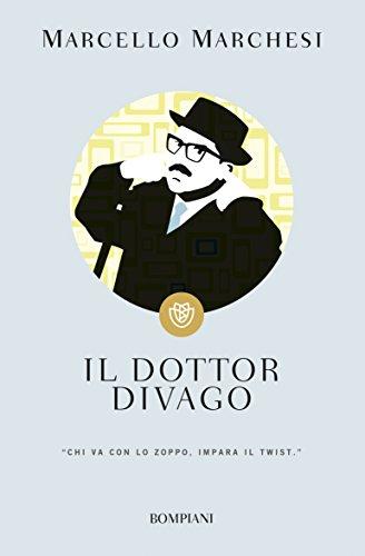 Il dottor Divago (I grandi tascabili Vol. 487) (Italian Edition)