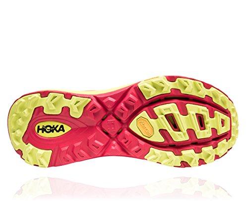 Hoka One One - Mafate Speed 2 M - rouge