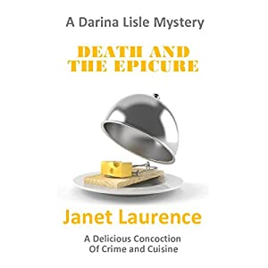 Death and the Epicure (The Darina Lisle Mysteries Book 5)