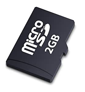 Bytestor 2GB Micro SD Card