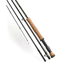 Daiwa Airity X45 Trout Fly Rods