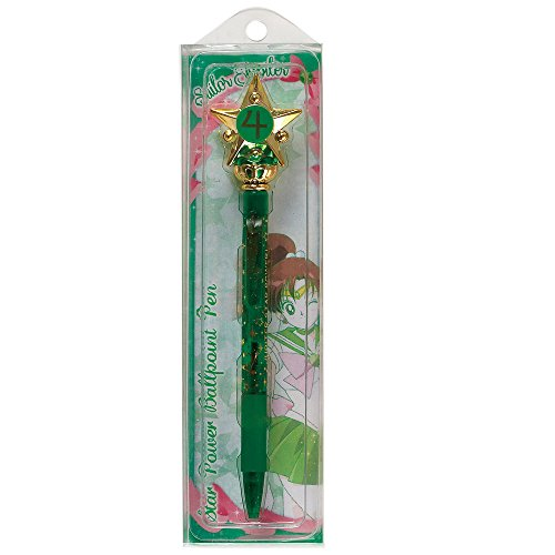 Personnages de Sailor Moon Sailor Stylo-bille (Jupiter)