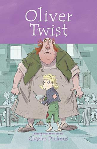 Oliver Twist (Arcturus Childrens Classics) (English Edition ...