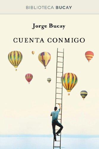 Cuenta conmigo (DIVULGACIÓN) por Jorge Bucay