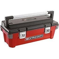 FACOM BP.P20 Werkzeugkasten, 51cm (20,2 x 26,8 x 27,3 cm), 1 Stück