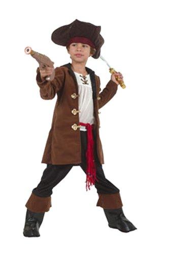 Preisvergleich Produktbild Cesar B009-002 - Will der Pirat Größe 116 (Größeninformation auf Verpackung: 5/7 years, T 2, 116 cm)